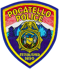 Pocatello Police Department